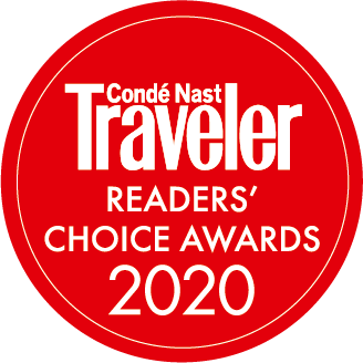Conde Nast Badge