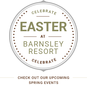 Easter at barnsley resort