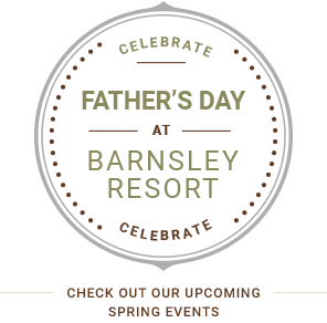 Mother's day at barnsley resort